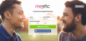 Meetic gay : site de rencontre gay