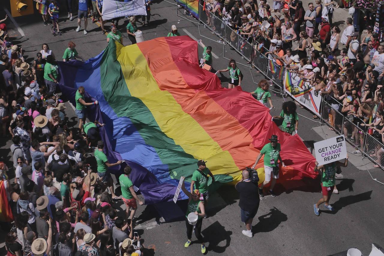 site rencontre gratuit gay pride à Saint-Martin